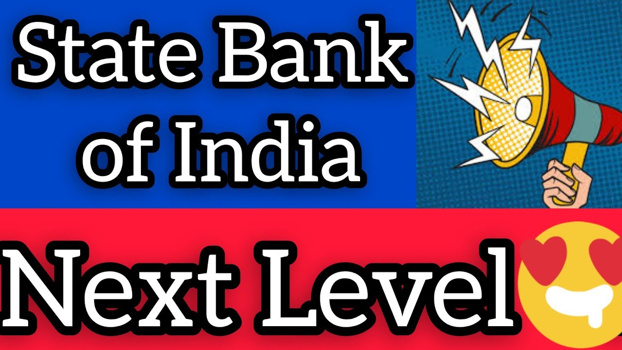 State Bank Of India Share Next Target Sbi Stock Tomorrow Price Target State Bank Of India News Youtube