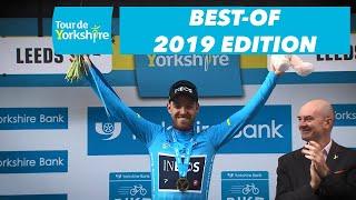 Best Of - Tour de Yorkshire 2019