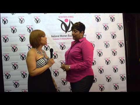 Elite Business Group, Sonya Hines talks with Nadine Pulling