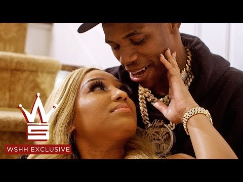 Casanova Feat. A Boogie Wit Da Hoodie 'Down Bitch' (WSHH Exclusive - Official Music Video)