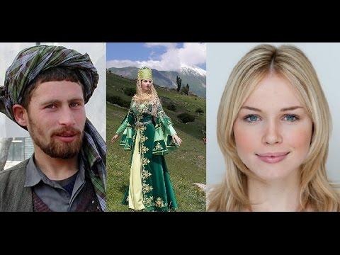 Origins of the Caucasian people, Caucasus region and Rasicm