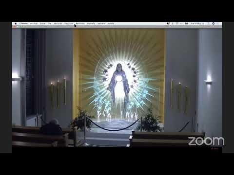 Dominus Deus Noche De Adoración