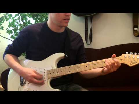 Guitar With Jamie - Creedence Clearwater Revival -