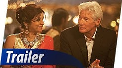 BEST EXOTIC MARIGOLD HOTEL 2 Trailer Deutsch German