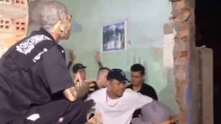 freestyle rap Việt Đỉnh- Black Muder
