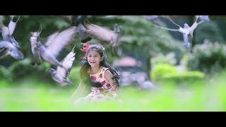 Nisabdham Official Teaser Tamil