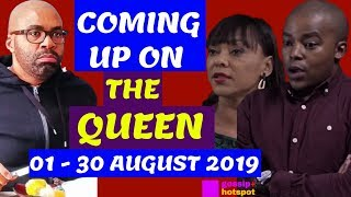 vuclip Coming Up On The Queen 01-30 August 2019 [Interesting]