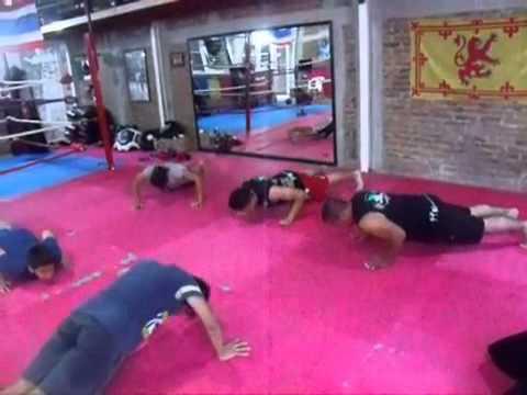 MMA Veracruz, Veracruz Top Team