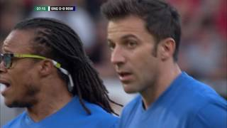 Paddy McGuinness Takes Him Out | Soccer Aid