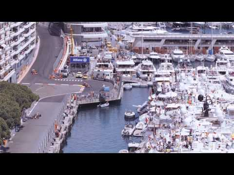 Ermanno Penthouse, Monaco Grand Prix Hospitality by ExclusiveGP