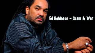 Ed Robinson   Scam & War (New Single) (Jumpout Productions) (December 2017)