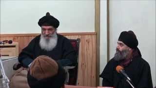 [218] Paralel Hakimlerden Müslümanlar Sıkıntı Çekti (Müslim Gündüz Efendi)