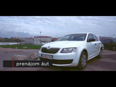 Auto-rental Bratislava