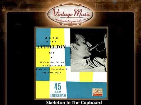 Humphrey Lyttelton -- Skeleton In The Cupboard