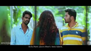 Love and friendship Whatsapp status video || yeno vaanilai maaruthey cut scene