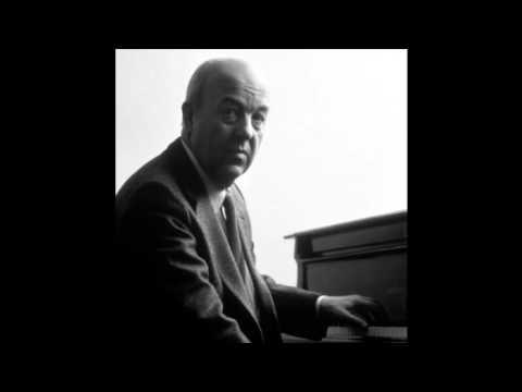 Mozart - Sonata in B flat major, K. 570 (Ivan Moravec)