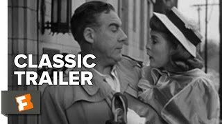 Angels In The Outfield (1951) Official Trailer - Paul Douglas, Janet Leigh Movie HD