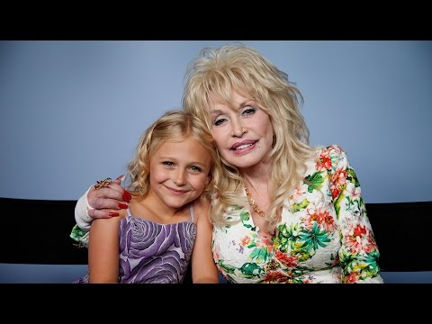 Dolly Parton Gets Personal with Coat Of Many Colors