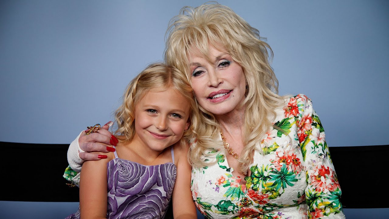 Download Dolly Parton Gets Personal with Coat Of Many Colors