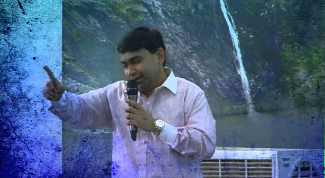 Courage To Subdue Every Circumstance - A Message By Man of GOD K.Shyam Kishore