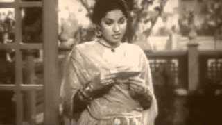 Afsana likh rahi huN dile beqrar ka Uma Devi dard Munawar Sultana naushad ali