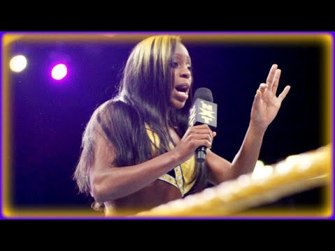 Download Naomi verbally attacks and disses Michael Cole: NXT, Oct. 12, 2010