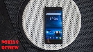 Nokia 8: A new challenger for flaghsip
