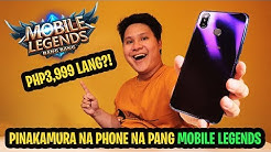 Cherry Mobile Flare S8 - PINAKAMURANG PHONE NA PANG MOBILE LEGENDS!