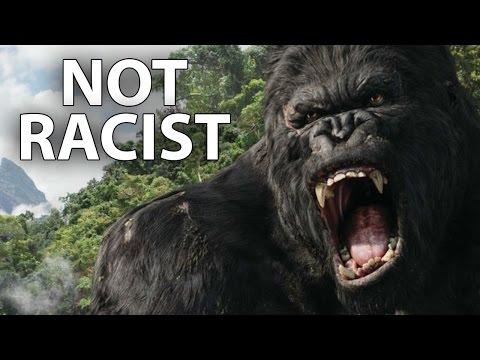 Huffington Post Says King Kong is Racist