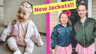 Baby Fashion!