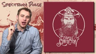 Chris Stapleton - From A Room: Volume 2 - Album Review