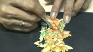 Oniecraft - How to Create a Papertole