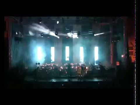 Coma - Symfonicznie Live 2010 Gdańsk