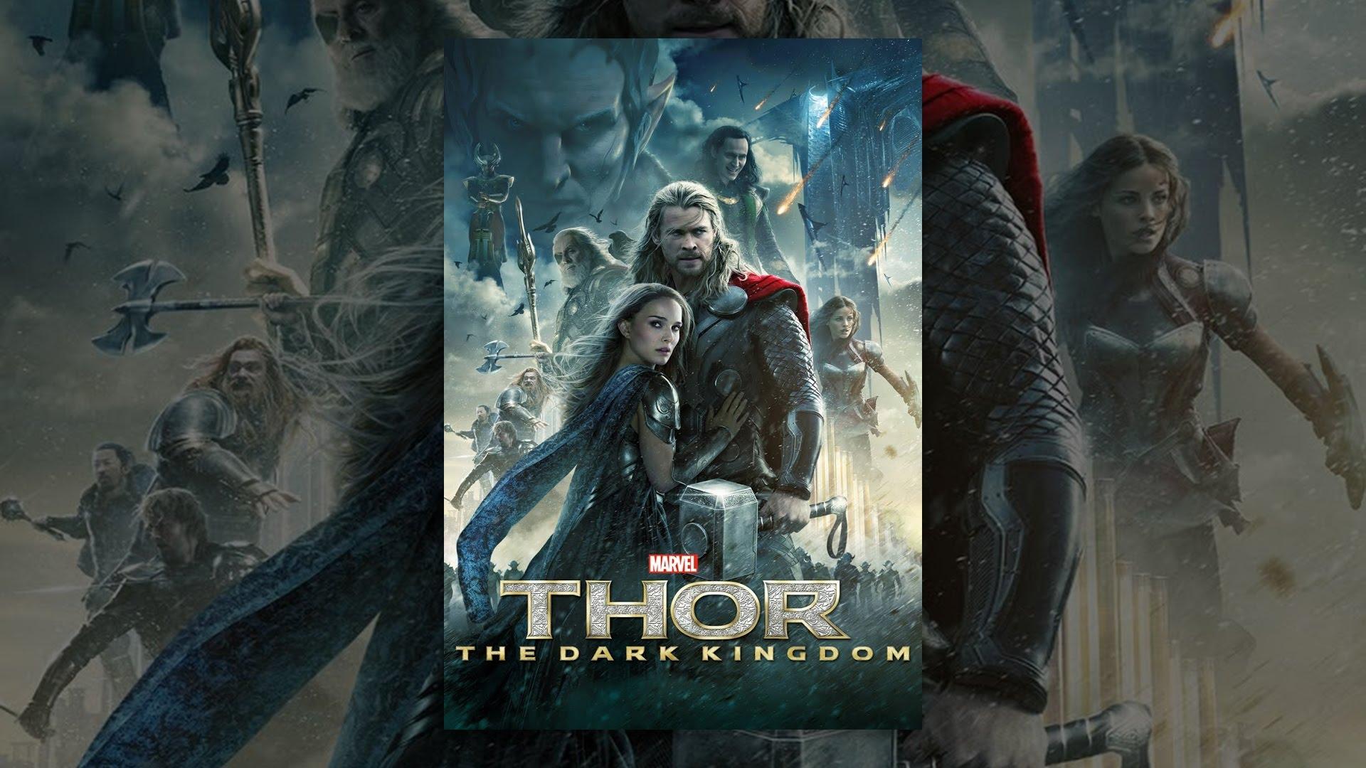 Thor: The Dark World (2013) - IMDb