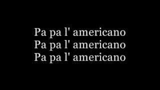 We no speak americano (lyrics).mp4