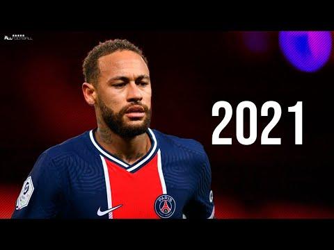 Neymar Jr 2021 - Neymagic Skills & Goals | HD