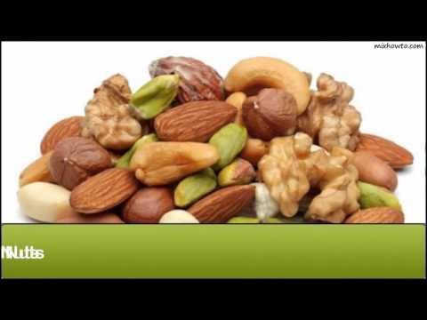 Outstanding Arginine Rich Foods