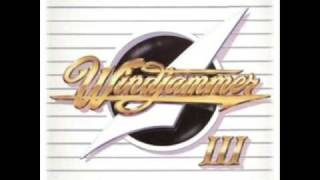 Windjammer  -  I Thought It Was You