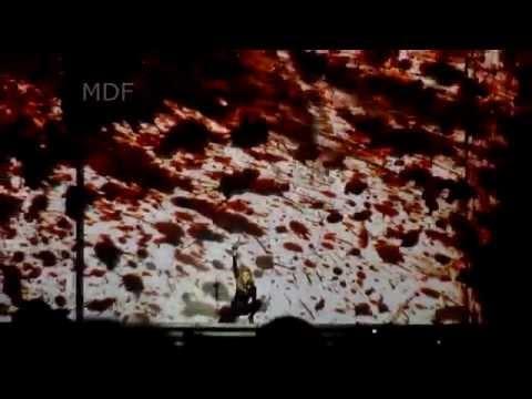 Free download lagu Madonna - Live in Birmingham - jul 19th 2012 - Gang Bang (No Motel) - MDNA Tour Mp3