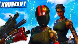 Ramirez Red Line Reskin Abused! Fortnite Save the World
