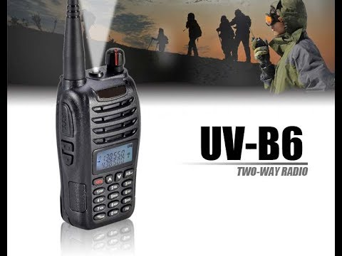Baofeng UV 6B reception, Walkie Talkie, Ham Radio India, Kolkata VHF Repeater,(2)
