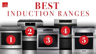 Induction Range - Best Stove of 2019 [Top 5 Picks]