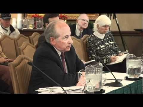 2-Eugene Leff, DEC Deputy Commissioner