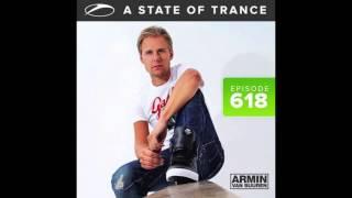 Armin van Buuren - ASOT 618 - Grube & Hovsepian Feat. Vice - Memory Lane (Skytech Remix)