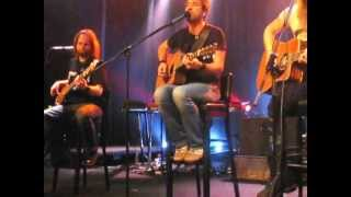 Pain of Salvation - Spitfall (acoustic) @ An Evening with POS Isreael 2013