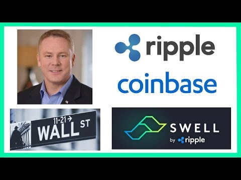 Warren Davidson Crypto Meeting - Wall Streeters Discuss Crypto - Ripple Swell Conference 2018