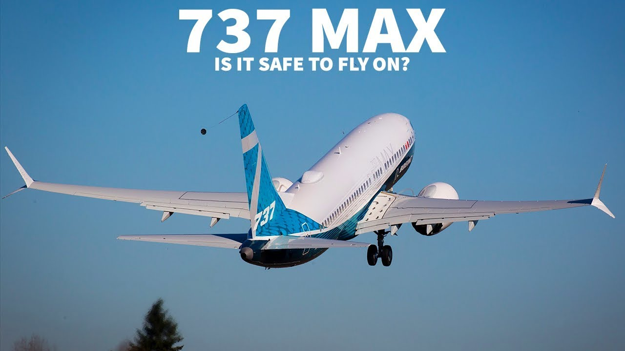is-the-boeing-737-max-safe
