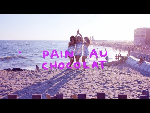 Animal Feelings - Pain Au Chocolat (feat. Thief) (Lyric Video)