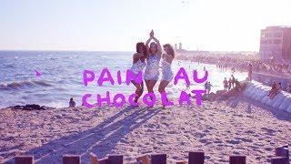 Animal Feelings - Pain Au Chocolat (feat. Thief) (Lyric Video)