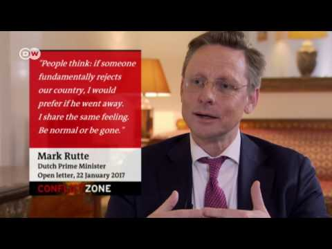 Will populism win in the Netherlands?   Conflict Zone